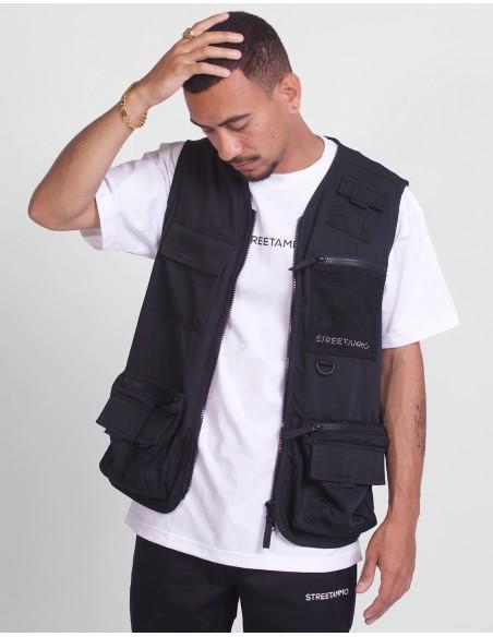 Combat Vest