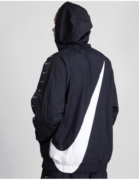 Woven Swoosh Jacket