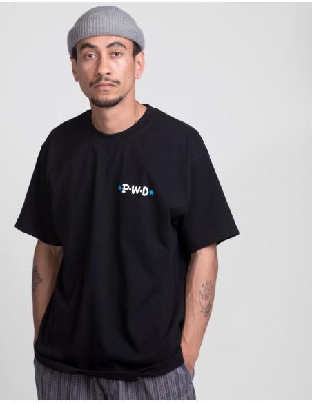 P.W.D Tee