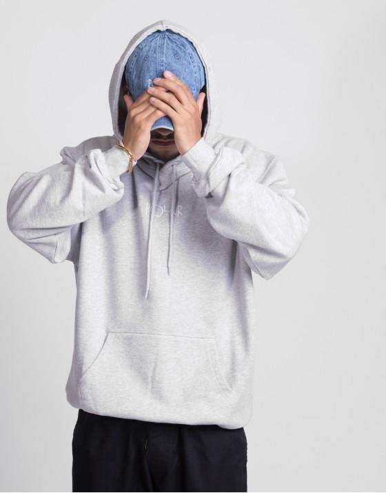 American Fleece Hood