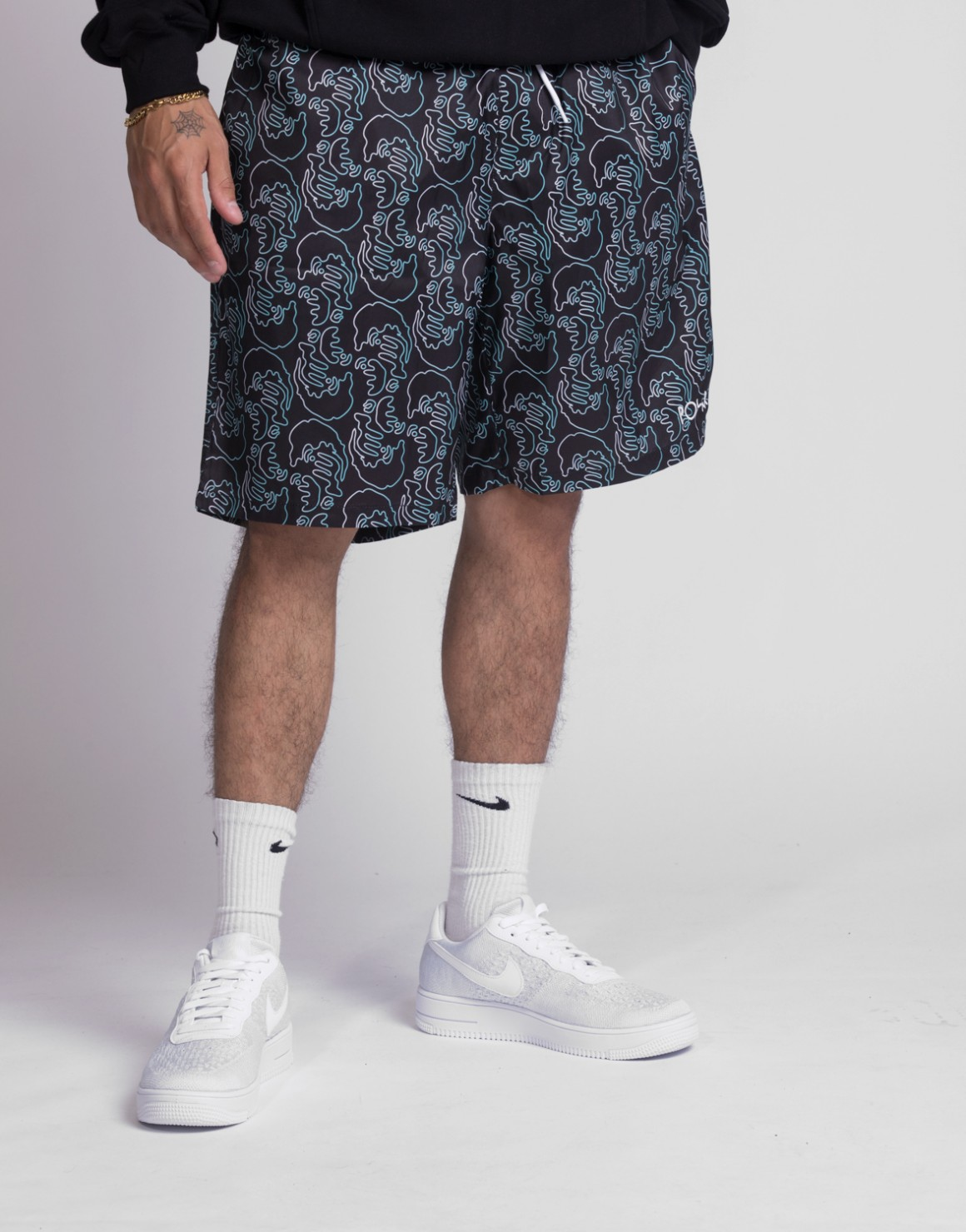 Image of   Art Swim Shorts