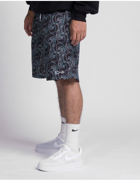 Art Swim Shorts