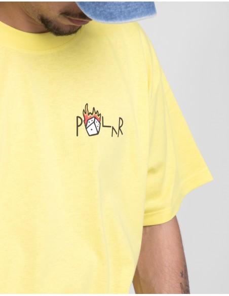 Castle Fill Logo Tee