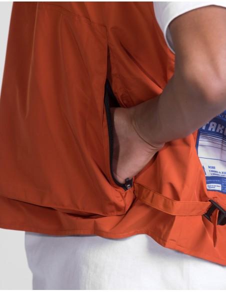 Cyber Office Multi Pocket Vest