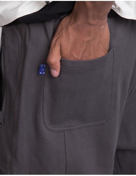 Cutting Sweat Pant