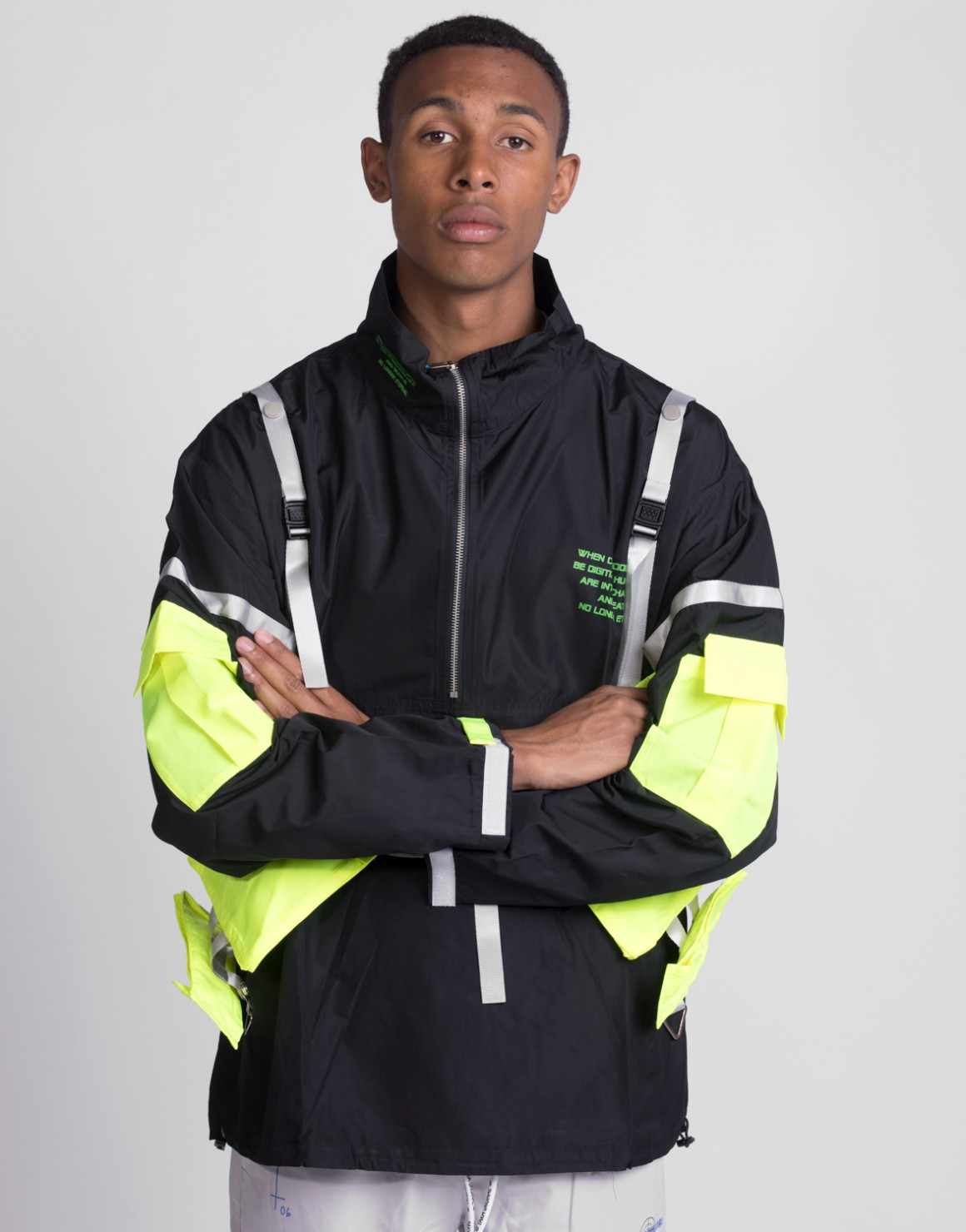 Image of   City Tactical Jacket