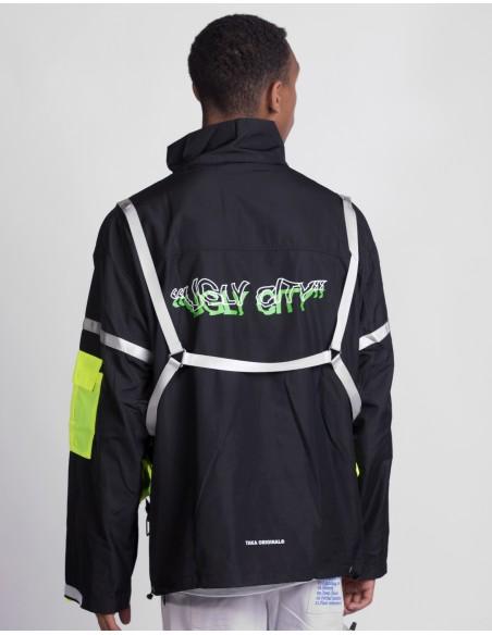 City Tactical Jacket