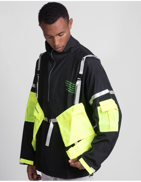 City Tactical Jacket
