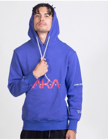Melty Earth Hoodie