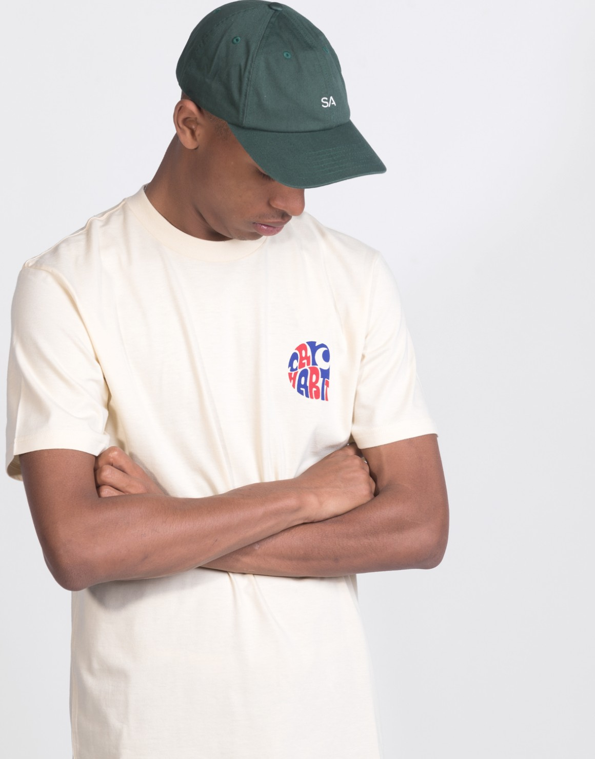 S/S Clearwater Tee