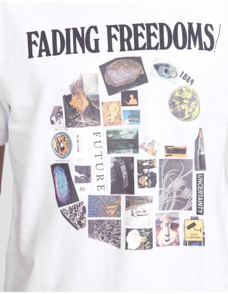 S/S fading Tee