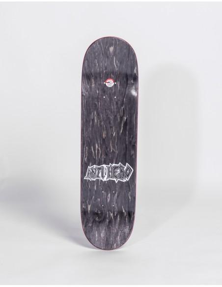 Curb Pit Board