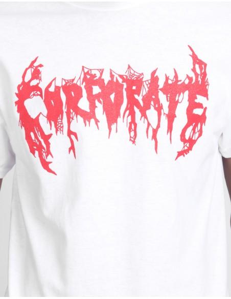 Corporate Metal T-shirt