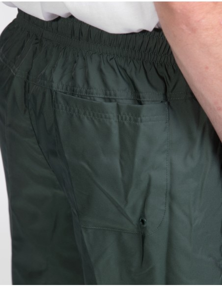 Woven Flow Shorts