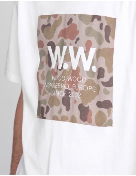 WW Square Tee