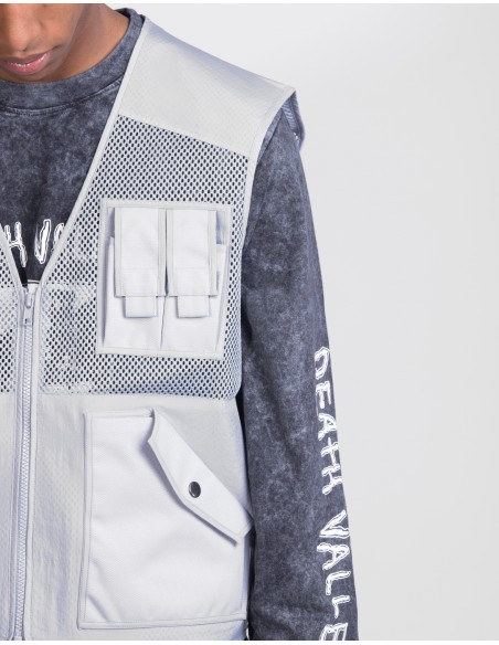 Tactical Pockt Vest
