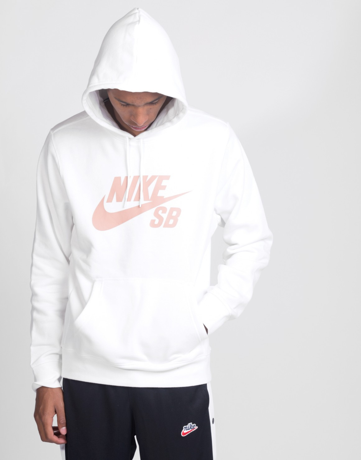 Essential Icon Hoodie