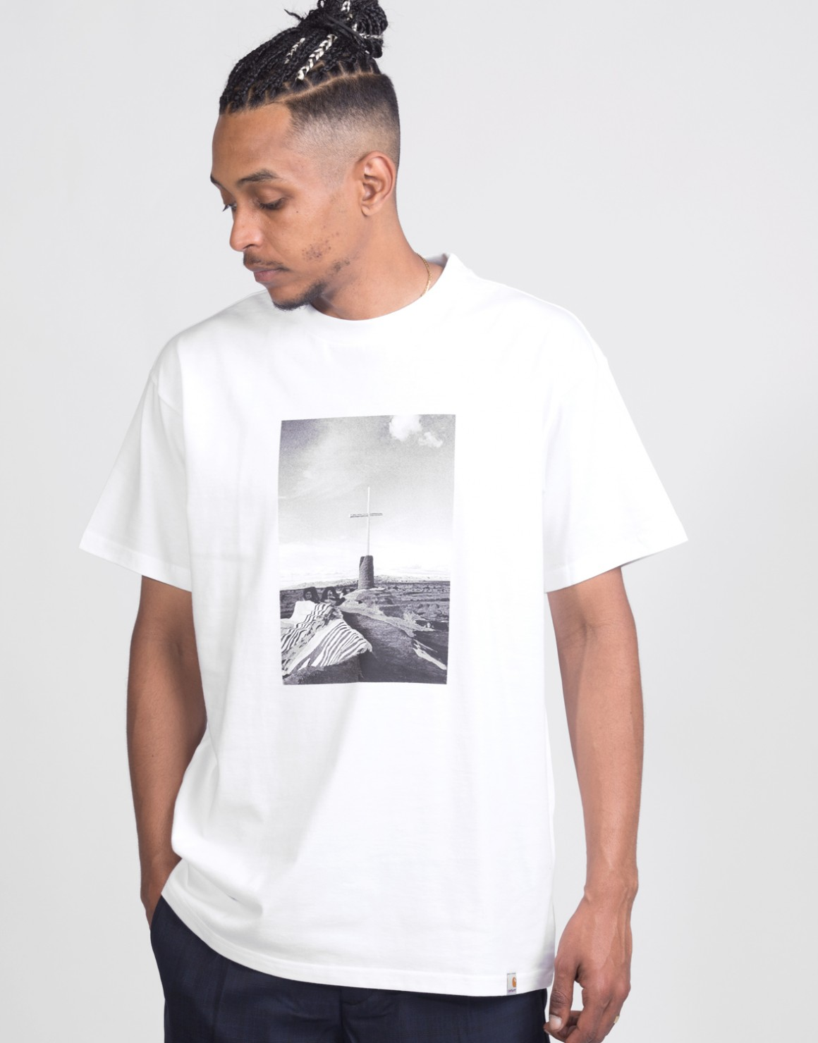 S/S Matt Martin Salvation Tee