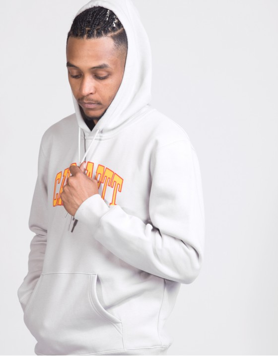 Hooded Theory Sweat