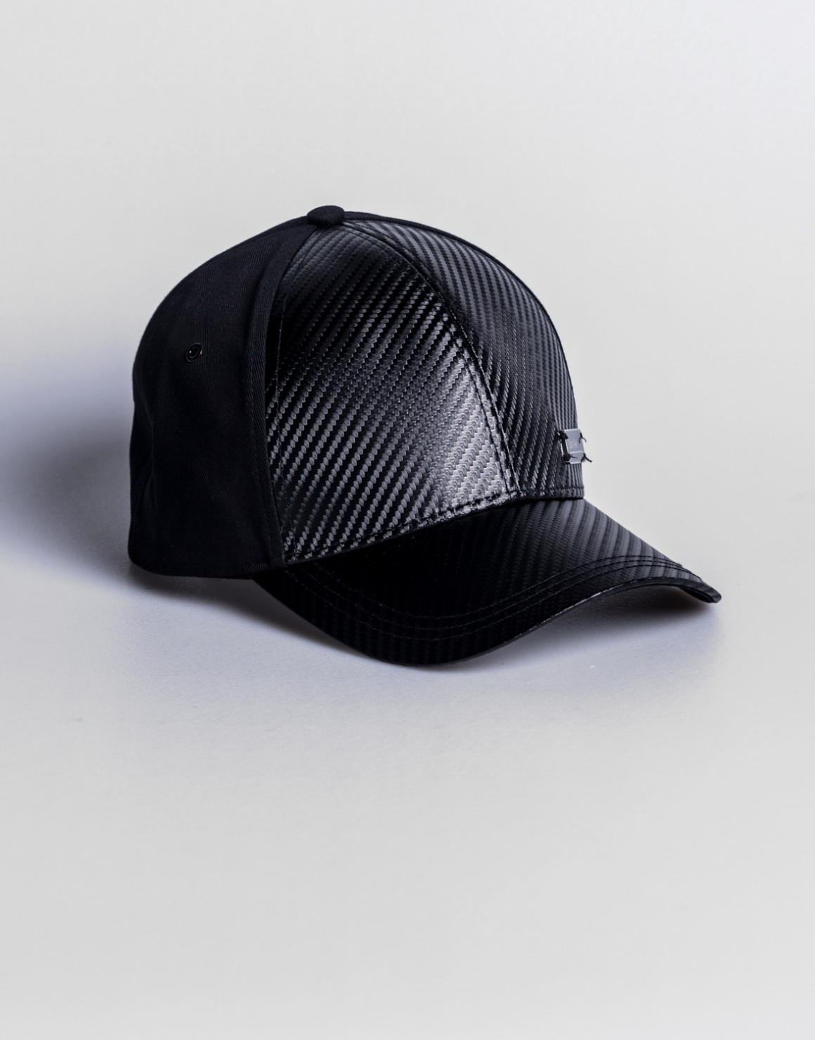 Image of   Carbon Baseball Cap