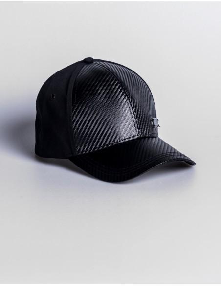 Carbon Baseball Cap