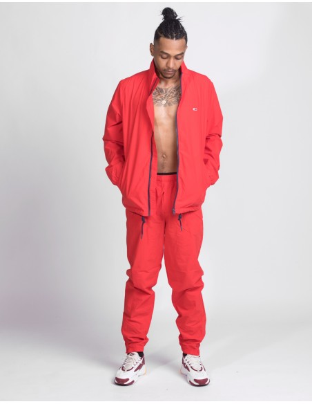 Novelty Track Suit