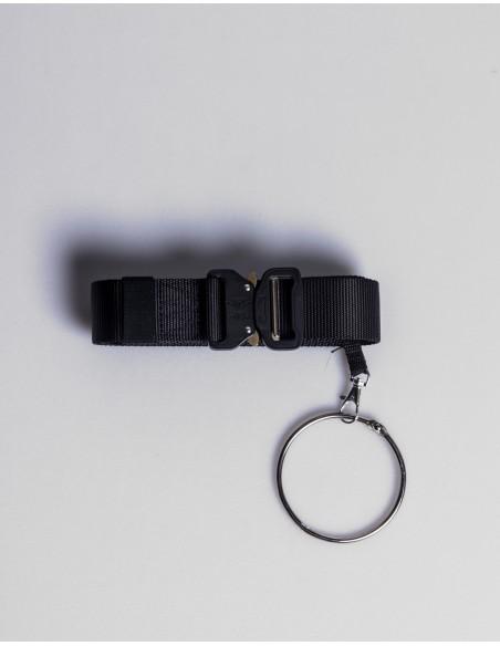 Roller Coaster Ring Belt