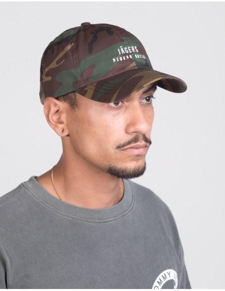 Modern Cap