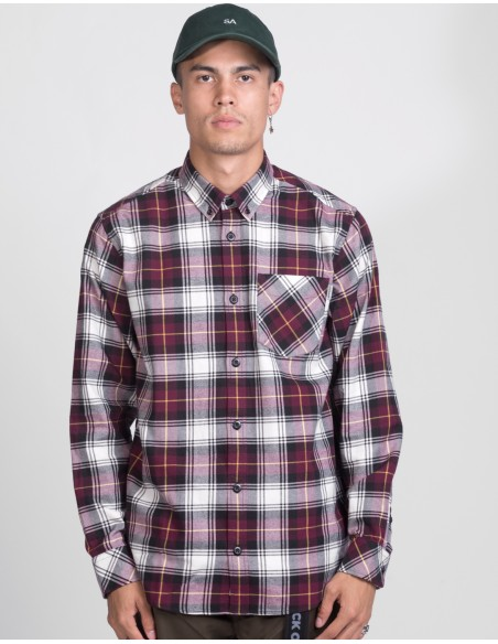 L/S Bostwick Shirt