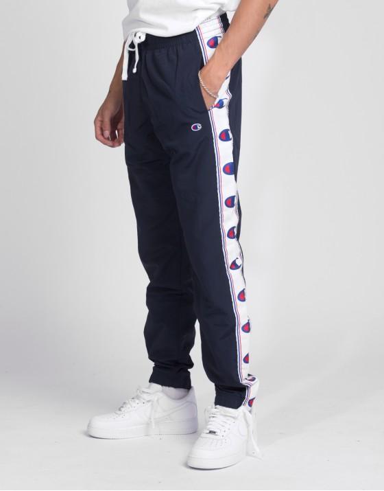 Elastic Cuff Pants