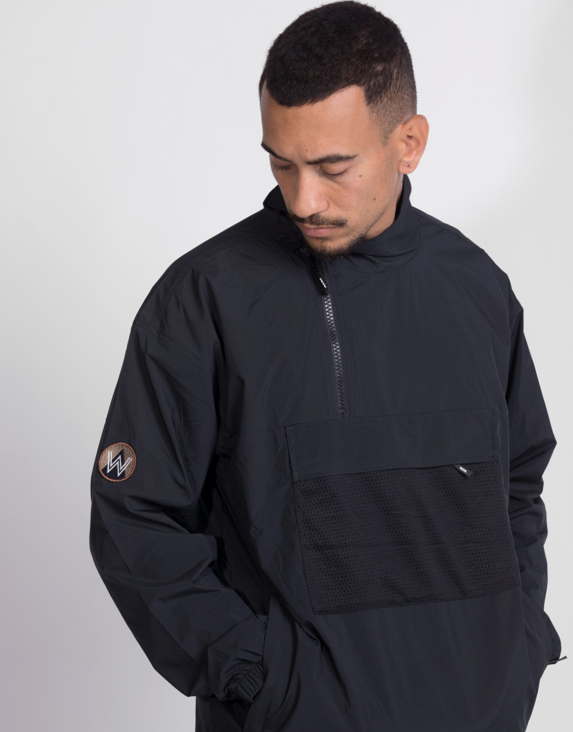 Image of   Lenny Track Jacket
