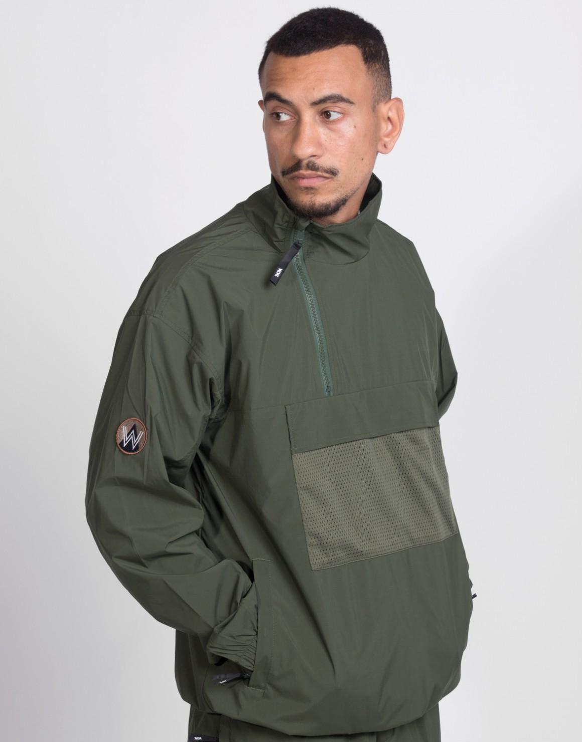 Lenny Track Jacket
