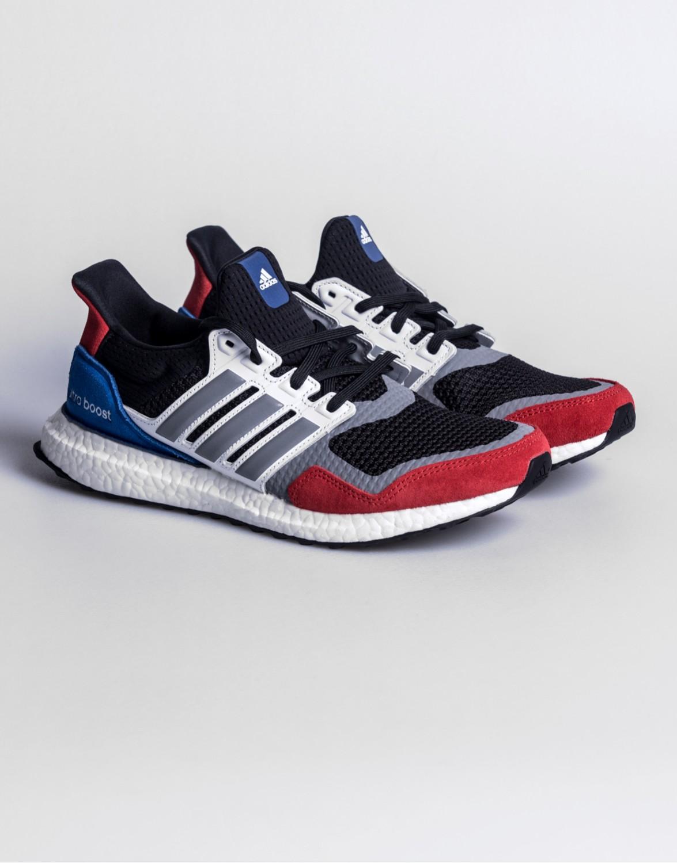adidas ultra boost sl blue grey