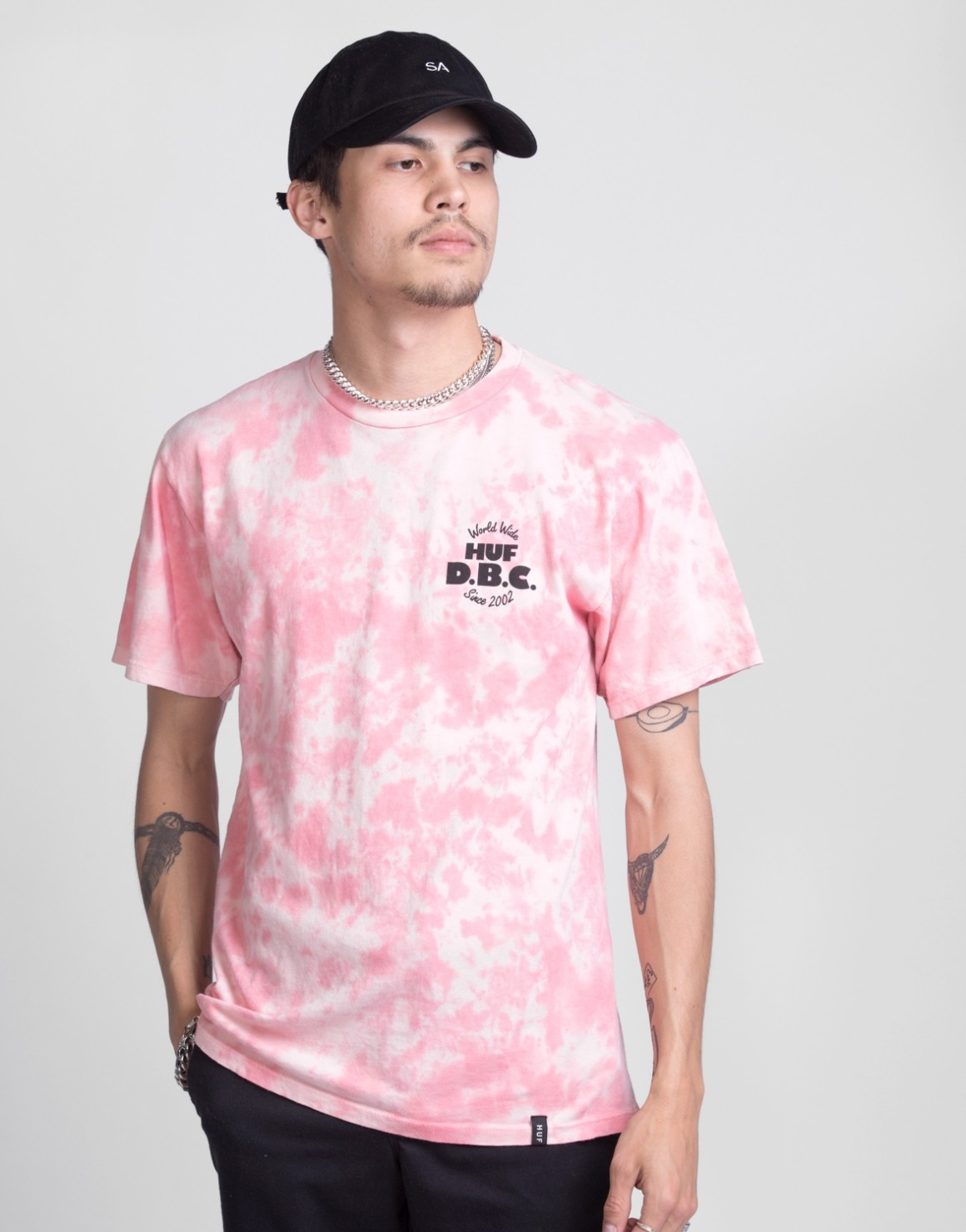 Image of   DBC Cotton Candy Tee