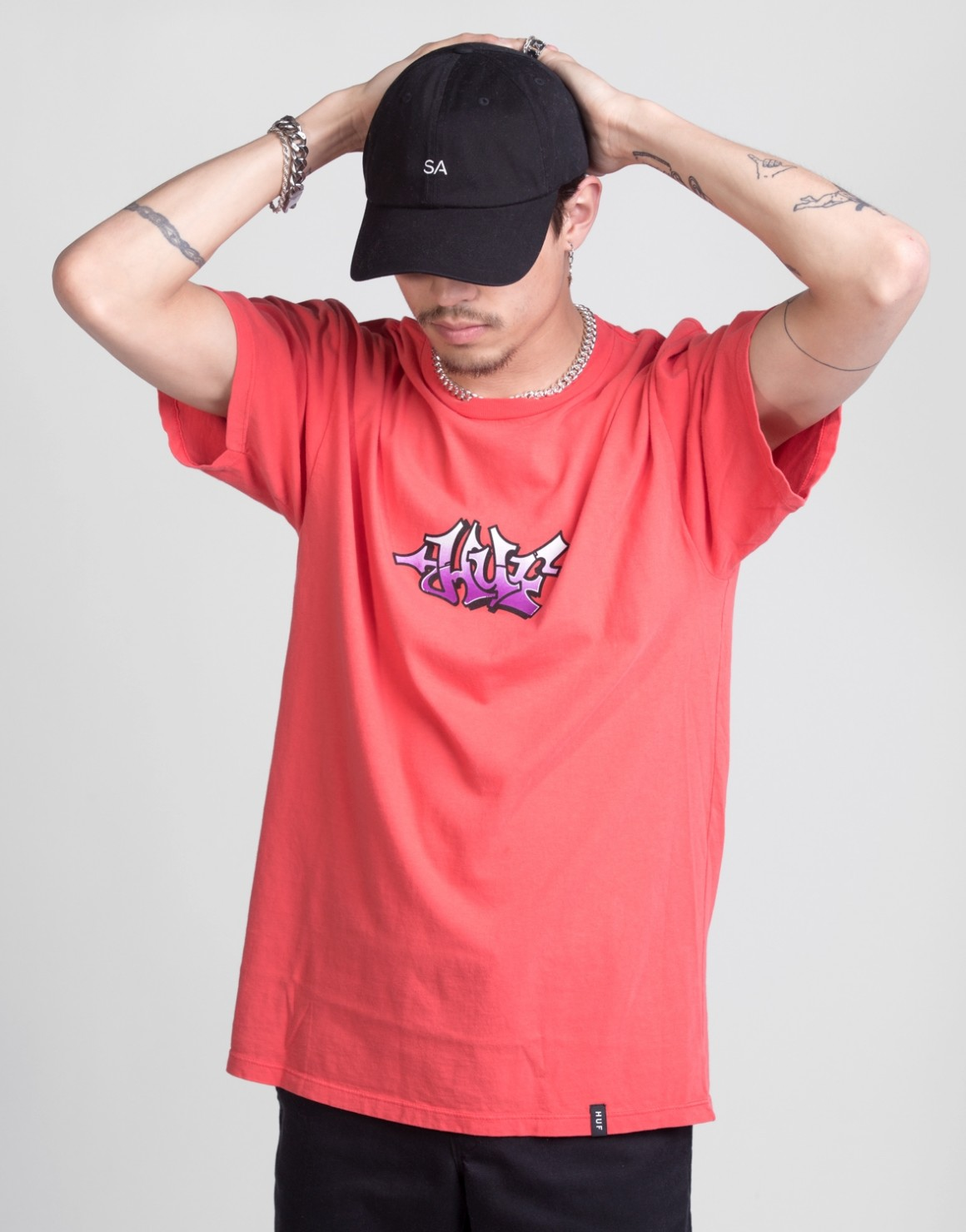 Image of   594 S/S Tee
