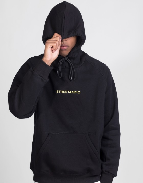 SA Authentic Hoodie