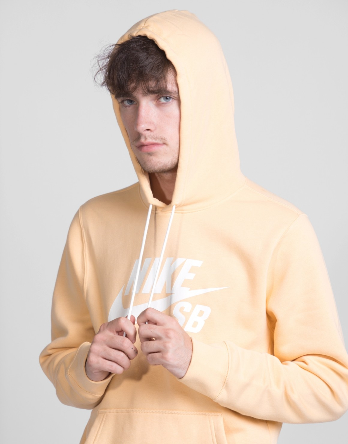 Image of   Essential Icon Hoodie