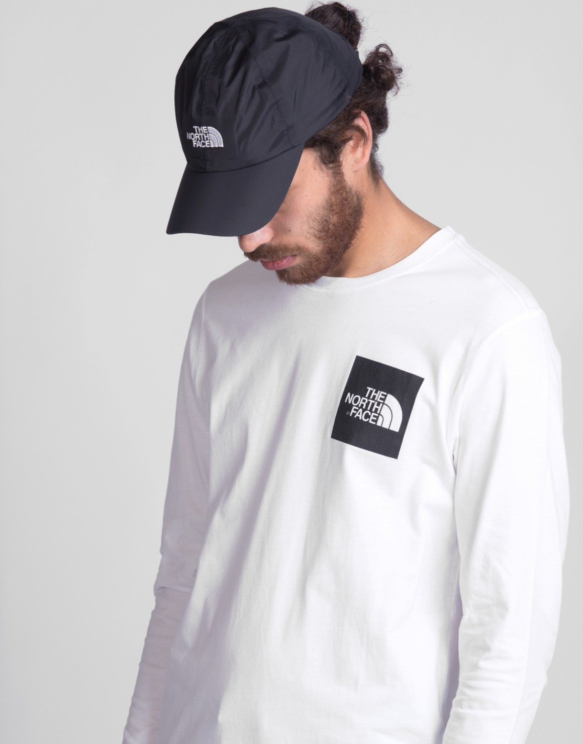 Image of   L/S Fine Tee