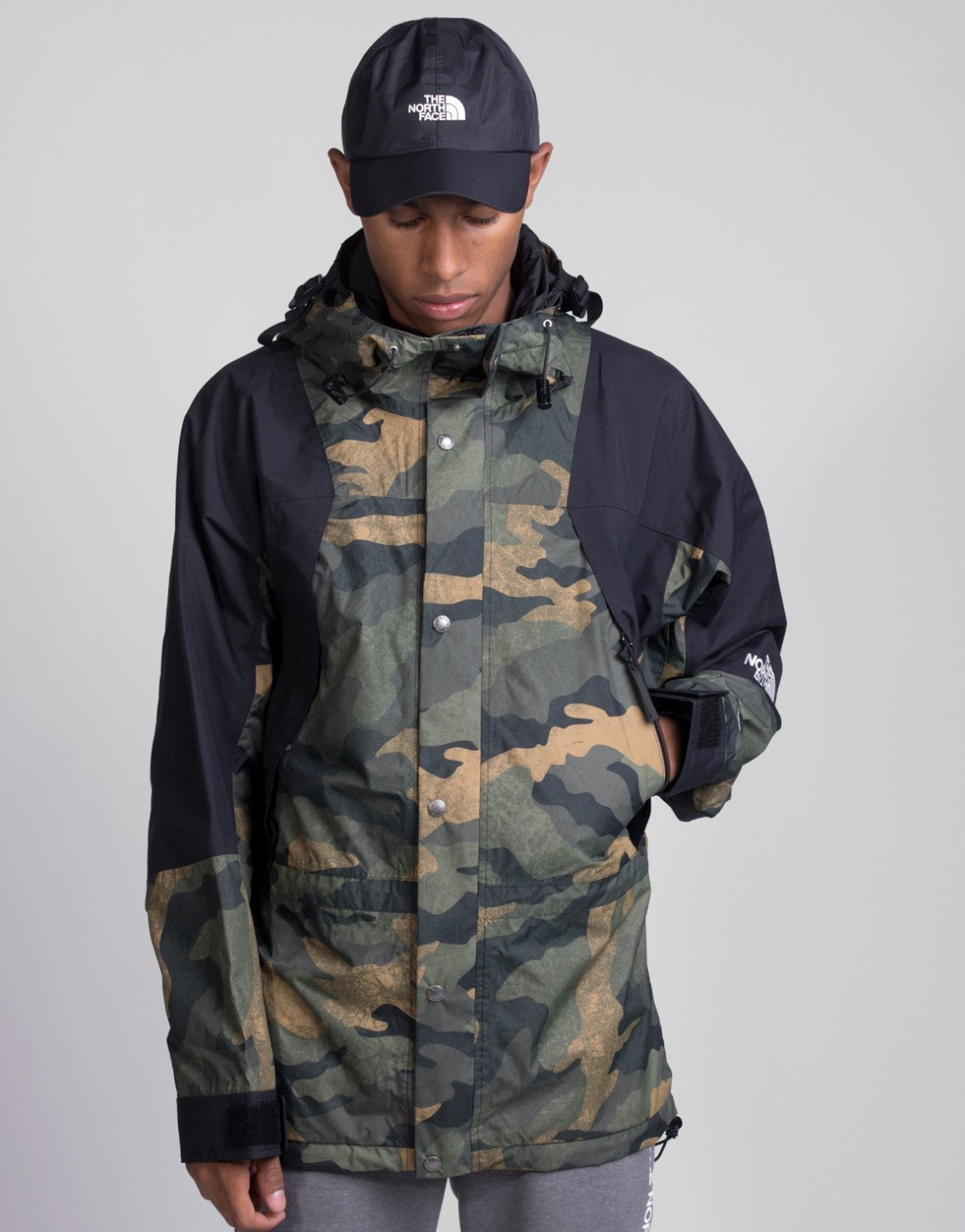 Image of   1994 Retro Mountain Light Jacket