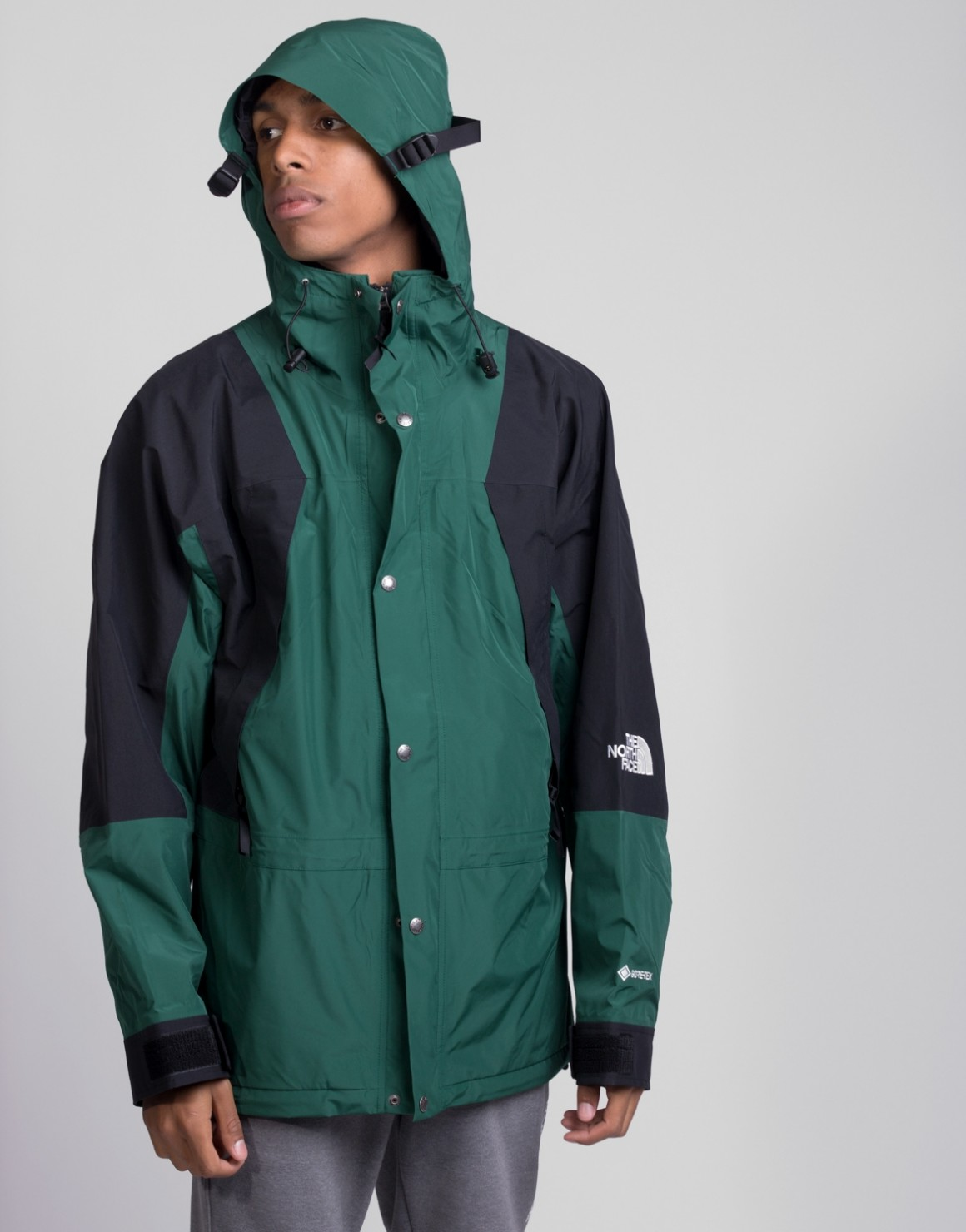 1994 Retro Mountain Light Goretex Jacket