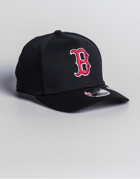 950 Stretch Snap Boston Red...