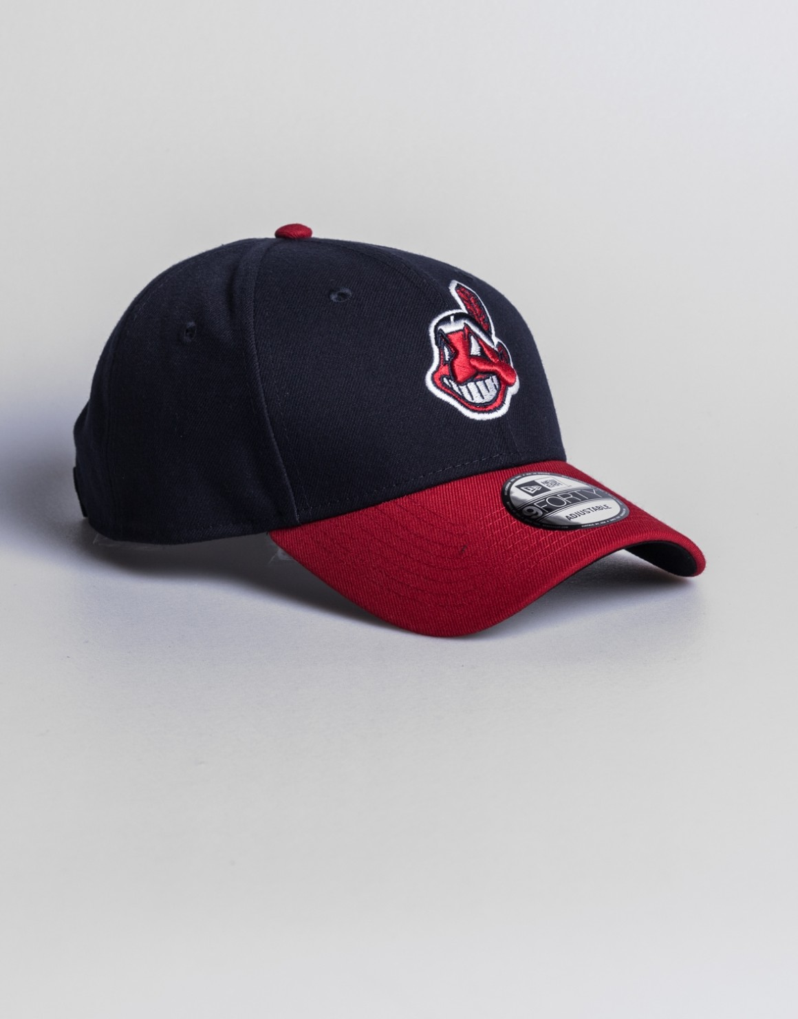 Image of   940 The League Cleveland Indians Cap