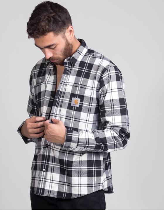 Pulford Shirt Jacket