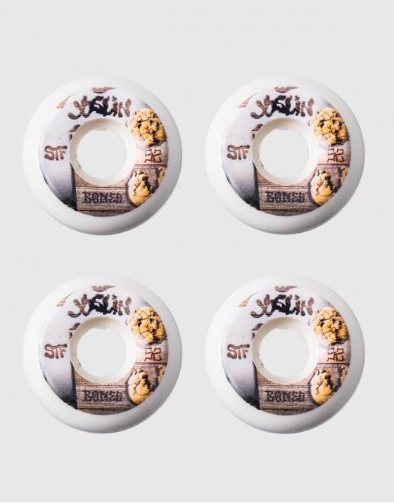 Joslin Cookies Wheels
