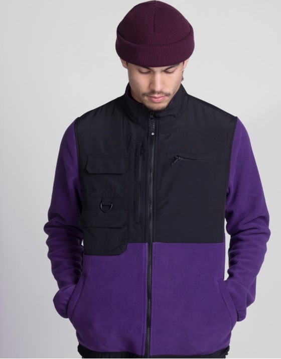 Keena Fleece Jacket