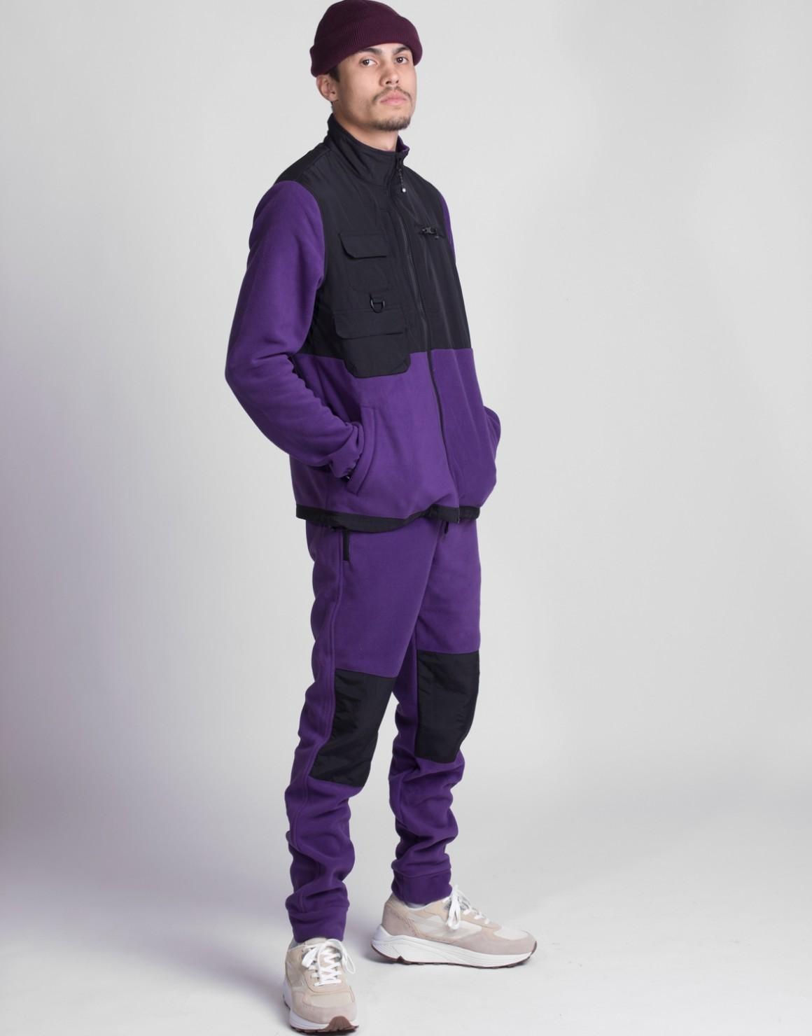 Image of   Elsa Fleece Pant