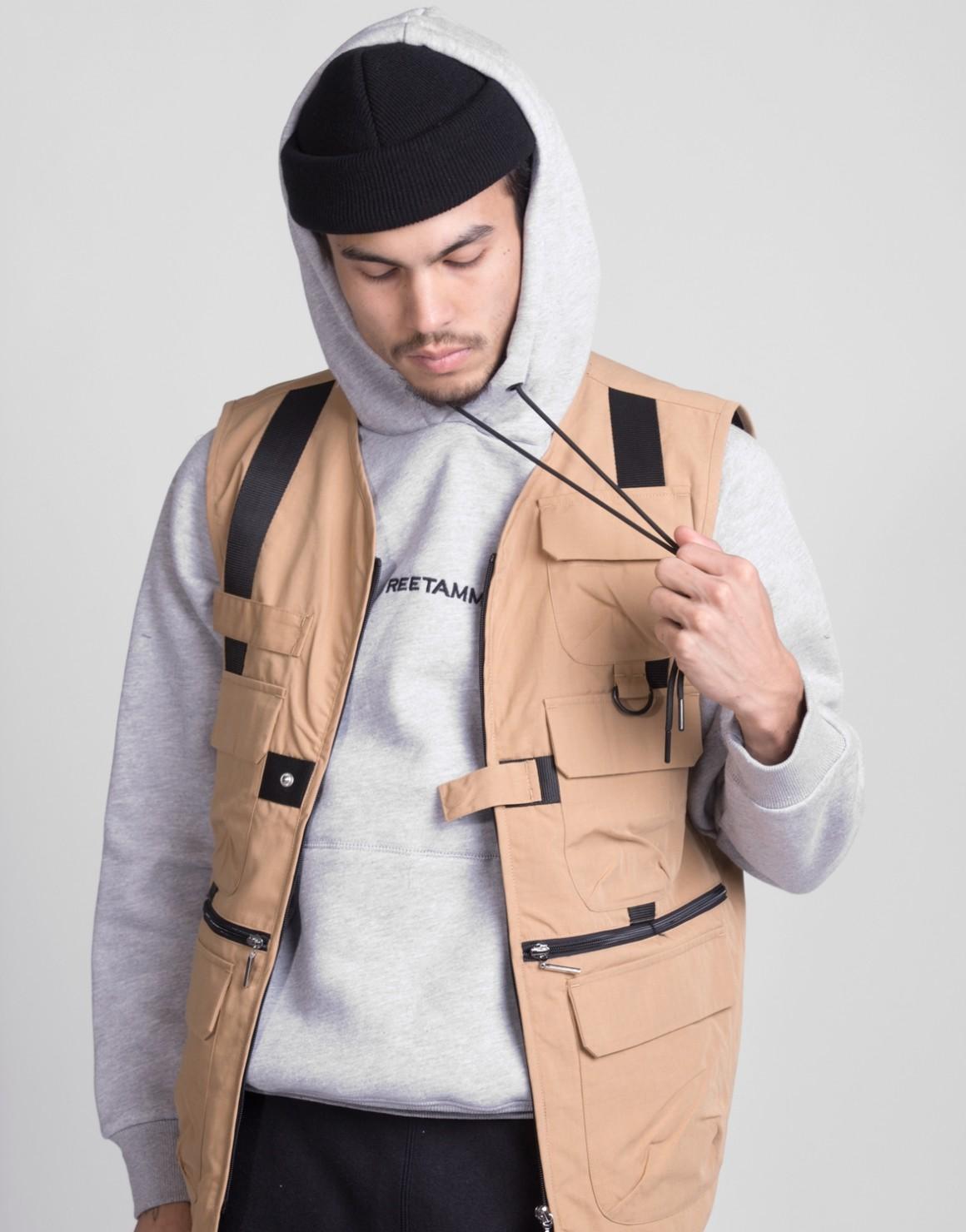 Image of   Denzer Utility vest