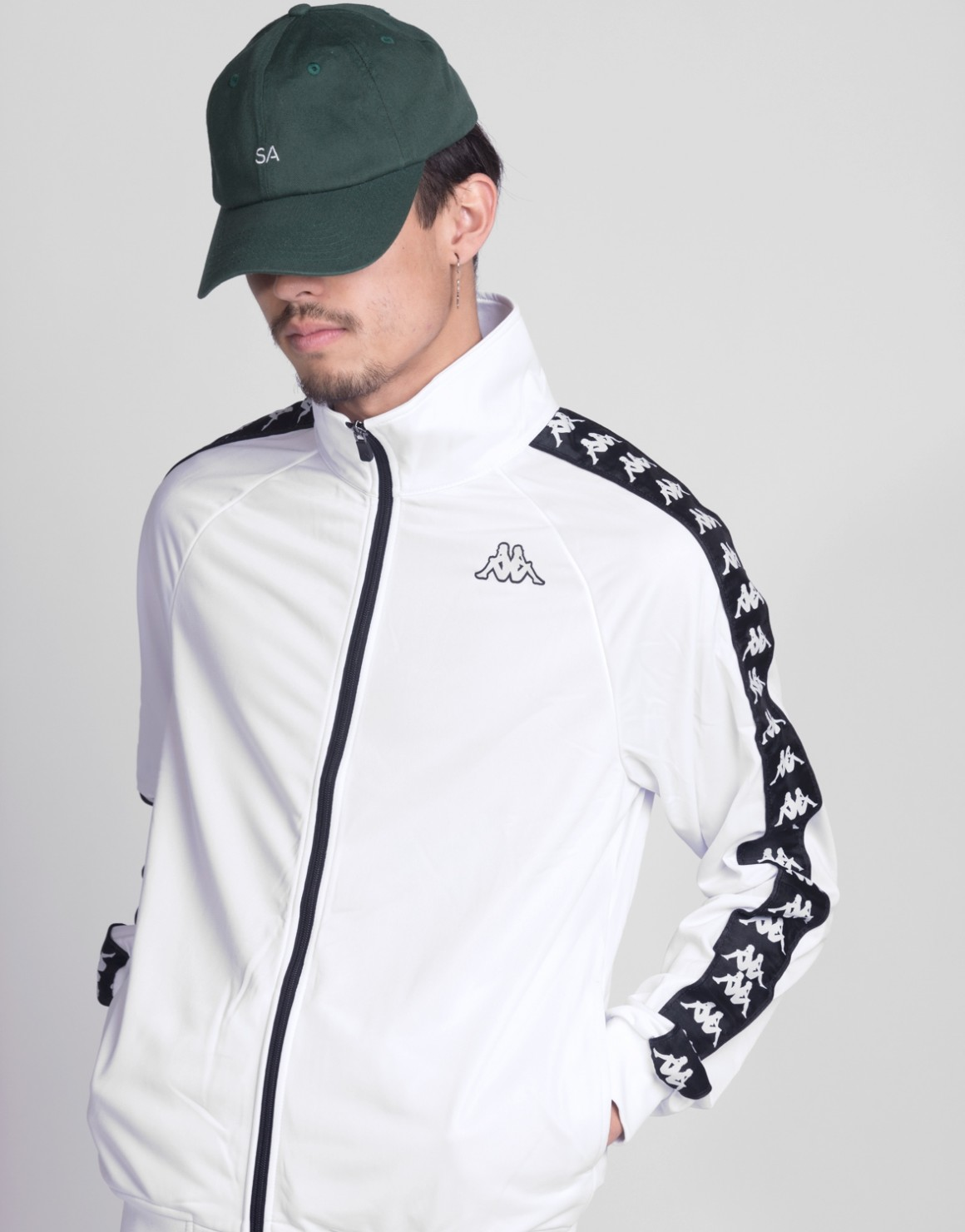 Image of   Anniston Banda Track Jacket