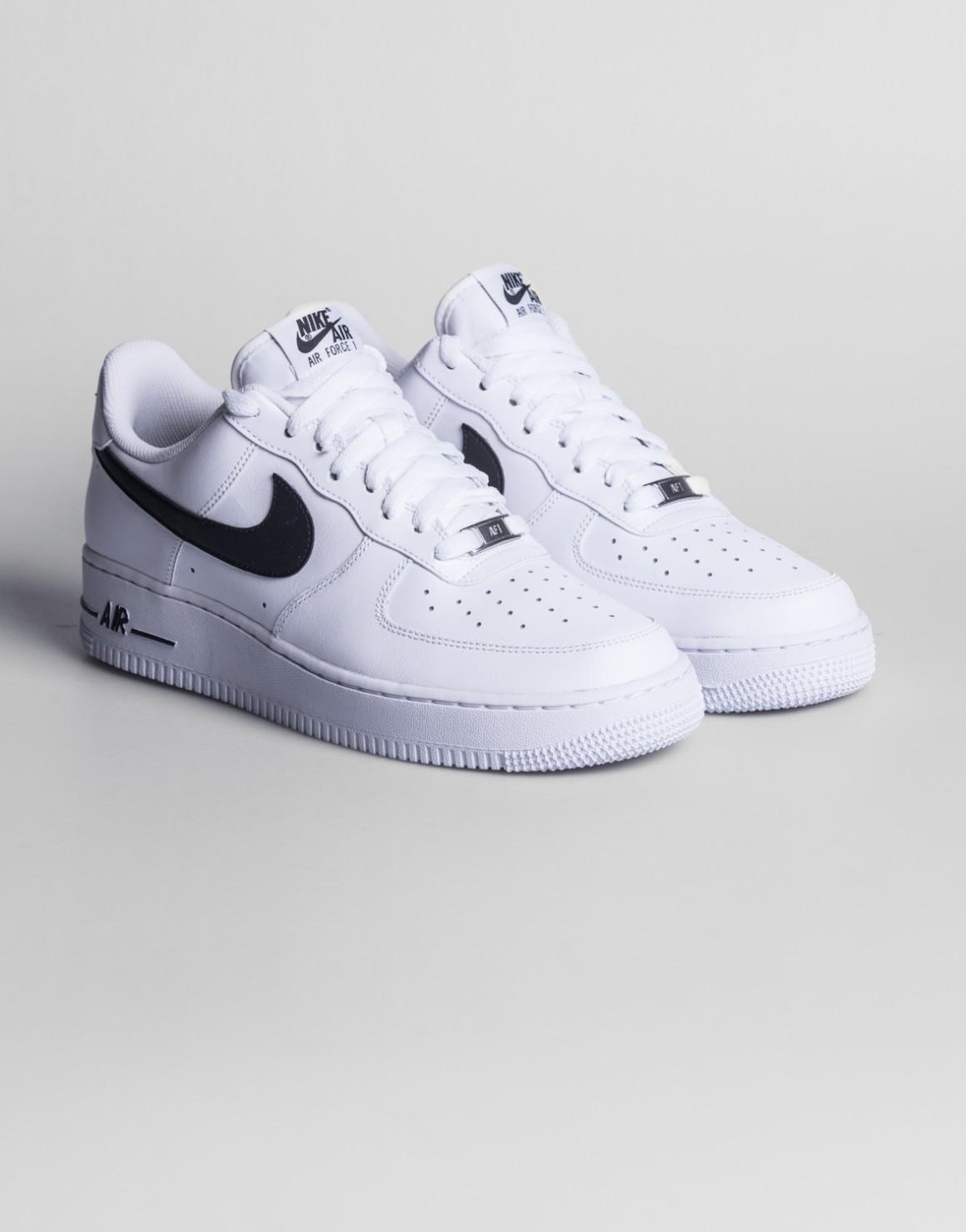 Nike Sportswear Air Force 1 '07 AN20 Prisgaranti hos