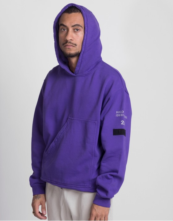 Cotton Sweat Hoodie